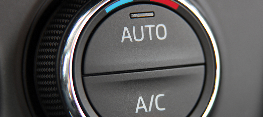 A/C Auto push button -Car Air Conditioning Biddulph Moor | Stoke on Trent